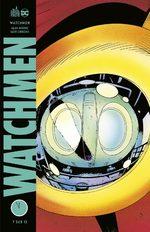 Watchmen - Les Gardiens # 7
