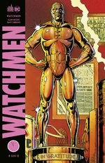 Watchmen - Les Gardiens # 8