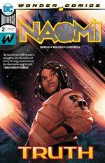 Naomi # 2
