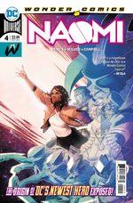 Naomi # 4