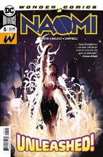 Naomi # 5