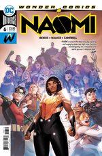 Naomi # 6