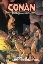 Conan Le Barbare # 2