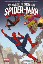 Peter Parker - The Spectacular Spider-Man # 2