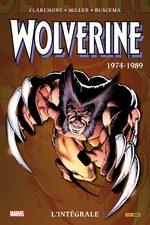 Wolverine # 1974