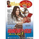 Blandice 12 Magazine