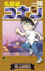 Detective Conan 98