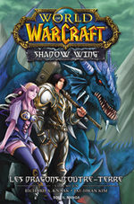 World of Warcraft - Shadow Wing 1 Global manga