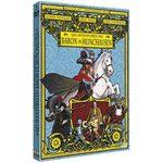 Les aventures du baron de Munchausen 0 Film