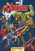 Marvel - Les Grandes Batailles # 1