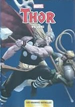 Marvel - Les Grandes Batailles # 8