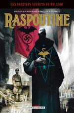 Hellboy - Dossiers secrets - Raspoutine Comics