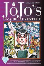 Jojo's Bizarre Adventure 22