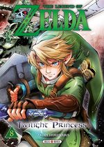 The Legend of Zelda - Twilight Princess # 8