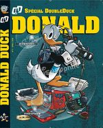 Donald - Doubleduck # 1
