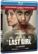 The Last Girl – Celle qui a tous les dons 0 Film