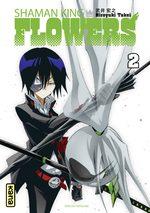 Shaman King Flowers 2