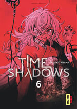 Time Shadows # 6