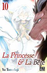 La princesse et la bête 10