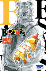 Beastars # 11