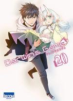 Darwin's Game # 20