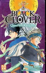 Black Clover - Quartet knights # 3