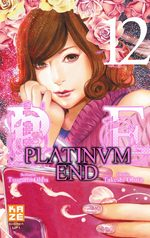 Platinum End # 12