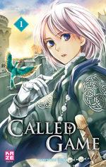 Called Game 1 Manga
