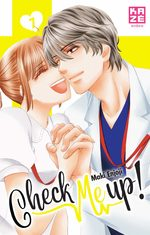 Check Me Up! 7 Manga