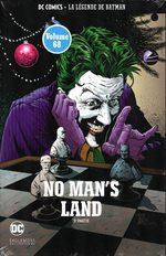 DC Comics - La Légende de Batman 36