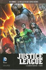 DC Comics - Le Meilleur des Super-Héros 119