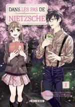 Dans les pas de Nietzsche 1 Manga