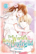 The World's Best Boyfriend T.7 Manga