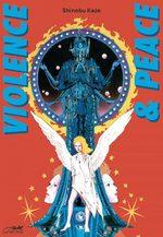 Violence & Peace 1 Manga