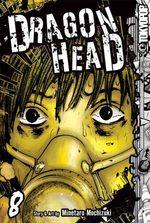 Dragon Head 8