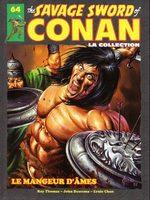 The Savage Sword of Conan 64