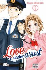 Love under Arrest # 9