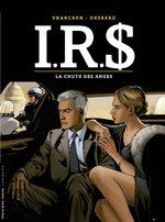 I.R.S. # 21