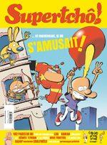 SuperTchô ! 5 Magazine de prépublication