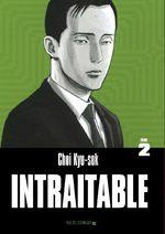 Intraitable 2 Manhwa