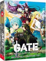 Gate 1 Série TV animée