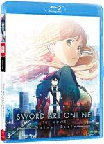 Sword Art Online: Ordinal Scale 1 Film