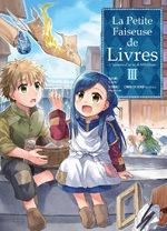 La Petite Faiseuse de Livres # 3