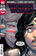 Wonder Woman # 761