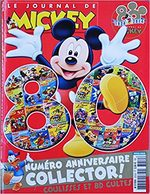 Le journal de Mickey 3252 Magazine