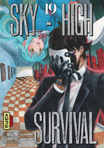 Sky High survival  19