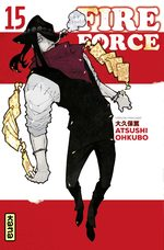 Fire force # 15