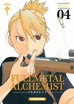 Fullmetal Alchemist 4