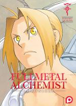 Fullmetal Alchemist Chronicle 1