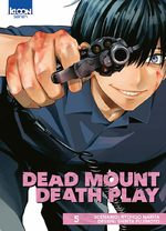 Dead Mount Death Play 5 Manga